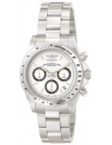 Chic Time | Montre Homme Invicta 9211 Speedway Collection  | Prix : 113,40€