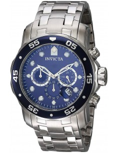 Chic Time | Montre Homme Invicta 0070 Pro Diver Collection  | Prix : 143,40 €