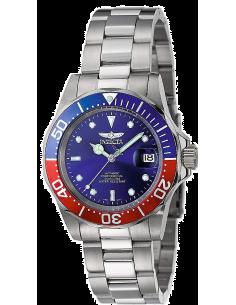 Chic Time | Montre Homme Invicta 5053 Pro Diver Automatique  | Prix : 131,40€
