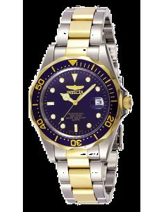 Chic Time | Montre Homme Invicta 8935 Pro Diver Collection  | Prix : 90,35€