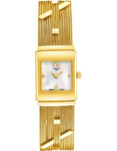 Chic Time   Tissot T73336372 women's watch    Buy at best price