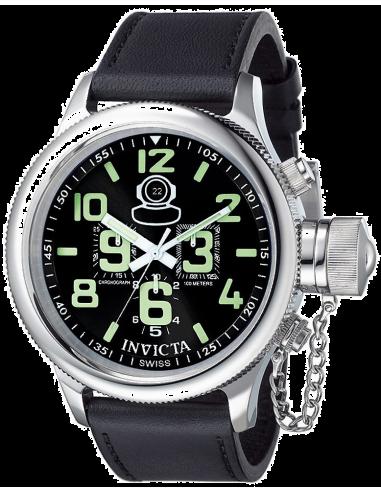 Chic Time | Montre Homme Invicta 7000 Signature Collection  | Prix : 173,40€