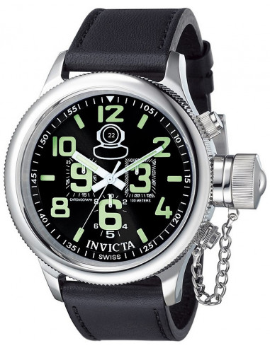 Chic Time | Montre Homme Invicta 1509 Specialty S1  | Prix : 203,40€