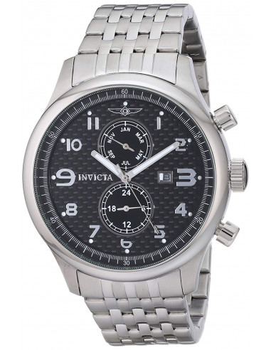 Chic Time | Montre Homme Invicta 0369 II Collection  | Prix : 95,40€