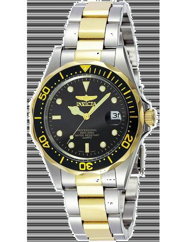 Chic Time | Montre Homme Invicta 8934 Pro Diver Collection  | Prix : 83,40€