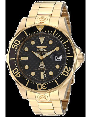 Chic Time | Montre Homme Invicta 10642 Grand Diver  | Prix : 173,40€