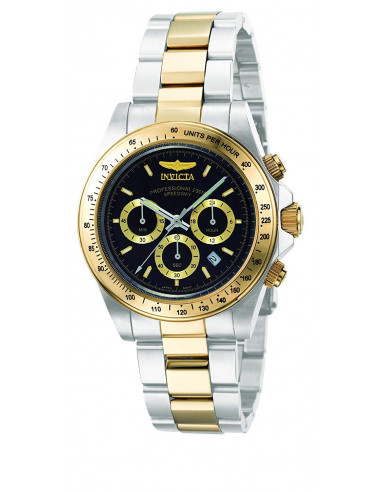 Chic Time   Montre Homme Invicta 9224 Speedway Collection    Prix : 113,40€