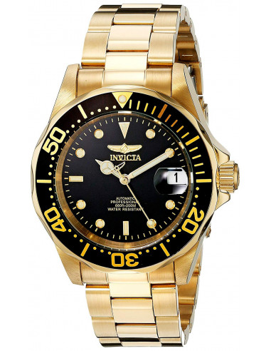Chic Time   Montre Homme Invicta 0857 II Collection    Prix : 107,40€
