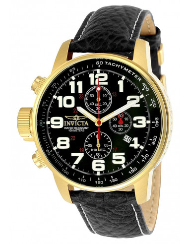 Chic Time | Montre Homme Invicta 3330 Force Collection  | Prix : 137,40€