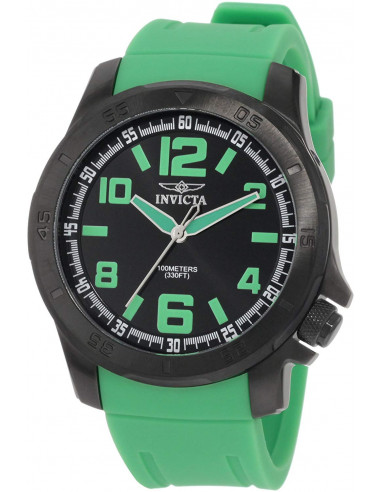 Chic Time   Invicta 1909 men's watch    Buy at best price