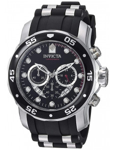 Chic Time | Montre Homme Invicta 6977 Pro Diver Collection  | Prix : 229,00 €