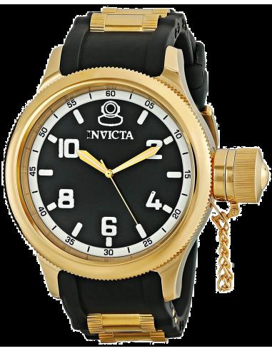 Chic Time | Montre Homme Invicta 1436 Russian Diver  | Prix : 125,40€