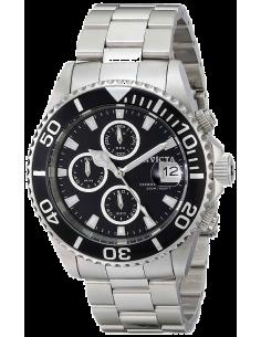 Chic Time | Montre Homme Invicta 1003 Pro Diver  | Prix : 143,40€