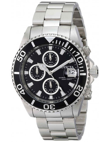 Chic Time   Invicta 1003 men's watch    Buy at best price