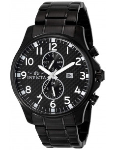 Chic Time | Montre Homme Invicta 0383 II Collection  | Prix : 107,40€