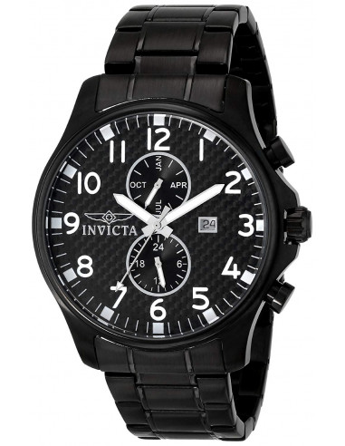 Chic Time   Montre Homme Invicta 0383 II Collection    Prix : 107,40€