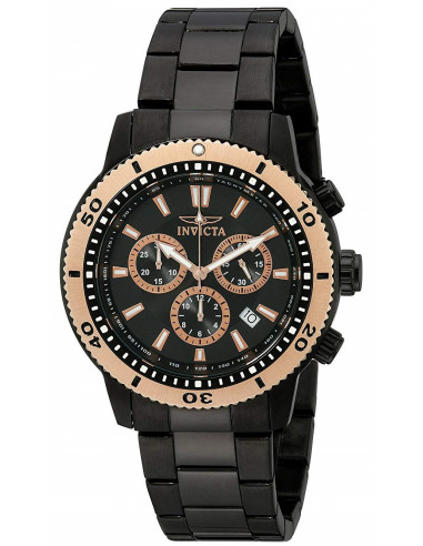 Chic Time | Montre Homme Invicta 1206 II Collection  | Prix : 167,40€