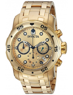 Chic Time | Montre Homme Invicta 0074 Pro Diver Collection  | Prix : 131,40 €