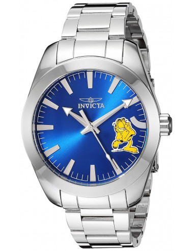 Chic Time | Montre Homme Invicta Character Collection Garfield 25164  | Prix : 99,00€