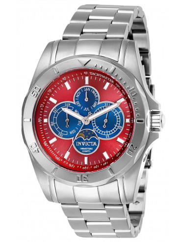 Chic Time | Montre Homme Invicta Specialty 28596  | Prix : 109,00€