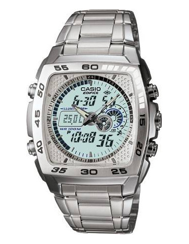 Chic Time   Casio EFA-122D-7AVDF men's watch    Buy at best price