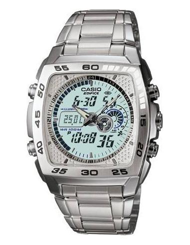 Chic Time | Montre Casio Edifice EFA-122D-7AVDF  | Prix : 79,90€