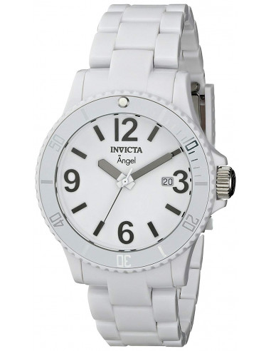 Chic Time | Montre Femme Invicta 1207 Angel Collection  | Prix : 89,99 €