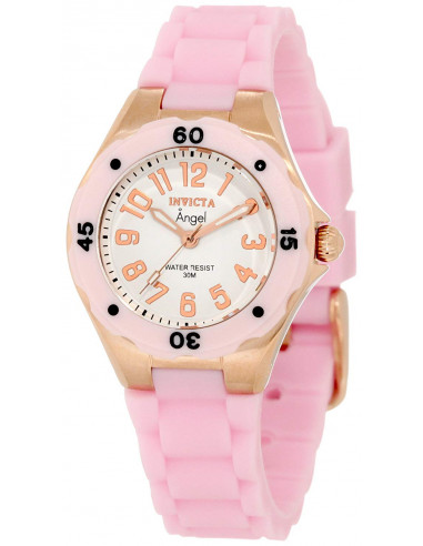 Chic Time | Montre Femme Invicta 1622 Angel Collection  | Prix : 89,00€