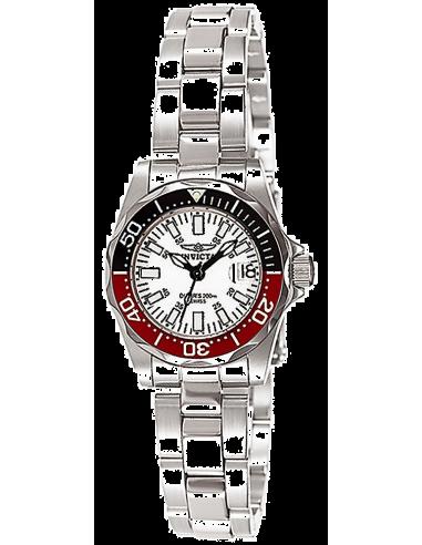 Chic Time | Montre Femme Invicta 7062 Signature collection Pro Diver  | Prix : 99,90€