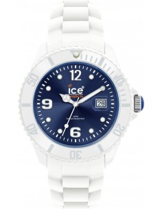 Chic Time | Montre Ice-Watch Silicone SI.WB.B.S.10  | Prix : 79,90€