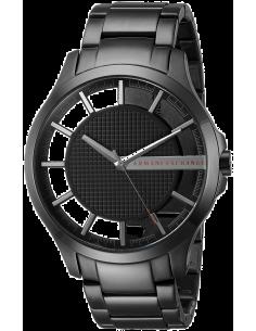Chic Time | Montre Homme Armani Exchange Smart AX2189  | Prix : 189,00€