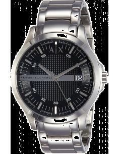 Chic Time | Montre Homme Armani Exchange AX2103 Argent  | Prix : 223,30€