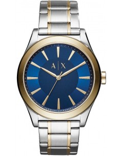 Chic Time | Montre Homme Armani Exchange Dress AX2332  | Prix : 181,30 €