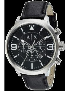 Chic Time | Montre Homme Armani Exchange AX1371 Noir  | Prix : 229,00€