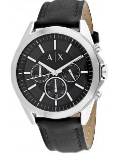 Chic Time | Montre Homme Armani Exchange Classic AX2604  | Prix : 289,00 €