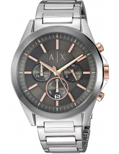 Chic Time | Montre Homme Armani Exchange Drexler AX2606  | Prix : 320,00 €