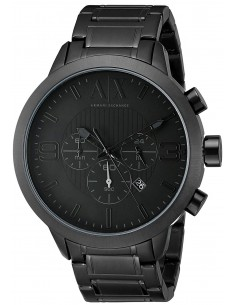 Chic Time | Montre Homme Armani Exchange Outerbanks AX1277  | Prix : 375,00 €