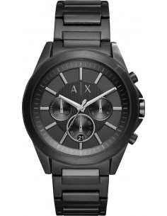 Chic Time | Montre Homme Armani Exchange Drexler AX2601  | Prix : 350,00 €