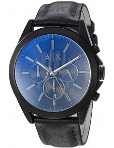 Chic Time | Montre Homme Armani Exchange Dress AX2613  | Prix : 237,15 €