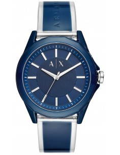 Chic Time | Montre Homme Armani Exchange Drexler AX2631  | Prix : 239,00 €