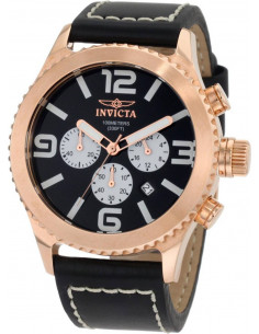 Chic Time   Montre Homme Invicta 1429 II Collection    Prix : 109,00€