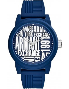 Chic Time | Montre Homme Armani Exchange ATLC AX1444  | Prix : 239,00 €