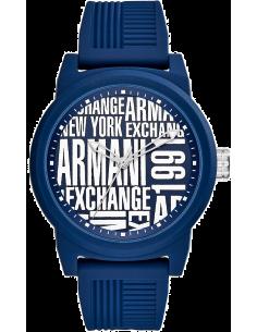 Chic Time | Montre Homme Armani Exchange ATLC AX1444  | Prix : 239,00€