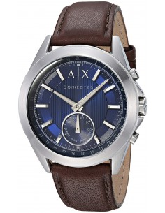 Chic Time | Montre Homme Armani Exchange Drexler AXT1010  | Prix : 199,00 €