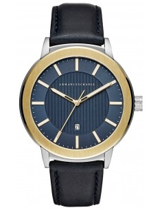 Chic Time | Montre Homme Armani Exchange Maddox AX1463  | Prix : 299,00 €