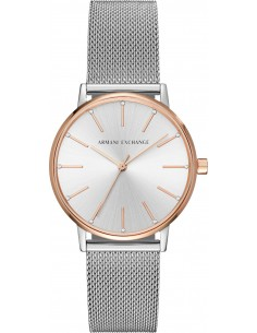Chic Time | Montre Femme Armani Exchange AX5537  | Prix : 299,98 €