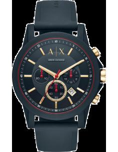 Chic Time | Montre Homme Armani Exchange Outerbanks AX1335  | Prix : 169,00€