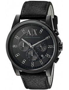 Chic Time | Montre Homme Armani Exchange AX2507  | Prix : 299,00 €
