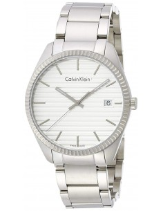 Chic Time | Montre Homme Calvin Klein Alliance K5R31146  | Prix : 143,20 €
