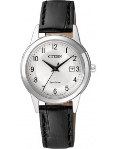 Chic Time | Montre Femme Citizen Eco-Drive FE1081-08A  | Prix : 299,98 €
